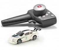 Bentley Continental GT3 Raceauto 2