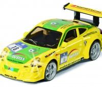 Porsche 911 GT3 RSR raceauto 1