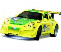Porsche 911 GT3 RSR raceauto 2