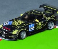 Mercedes-Benz SLS AMG GT3 raceauto 2