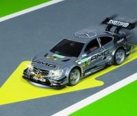 DTM Mercedes AMG C-Coupe raceauto 2