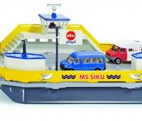 Veerboot 1