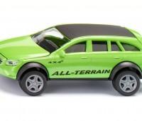 Mercedes-Benz E-Klasse All-Terrain 4x4 1