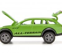 Mercedes-Benz E-Klasse All-Terrain 4x4 3