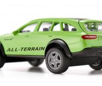 Mercedes-Benz E-Klasse All-Terrain 4x4 2