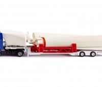 MB vrachtwagen met windturbine 1