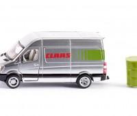 Claas servicebus 1