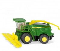 John Deere 8500i maishakselaar 1