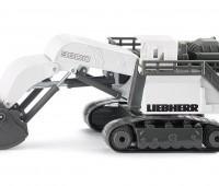 Liebherr R9800 mijnbouw graafmachine 1