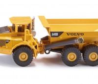 Volvo Dumper 1