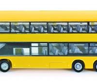 MAN dubbeldekker lijnbus 1