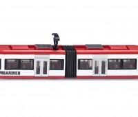 Tram Bombardier 1