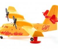 Blusvliegtuig 2