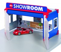 Siku Showroom 1