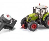 Claas Axion 850 RC Tractor  1