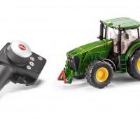 John Deere 8345R RC Tractor 1