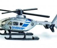 Politiehelicopter 1