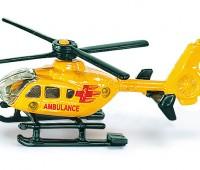 Reddingshelikopter 1