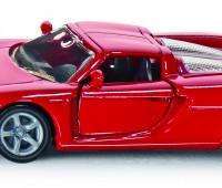 Porsche Carrera GT sportauto 1