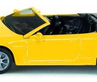 BMW 645i Cabriolet 1
