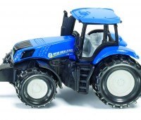 New Holland T8.390 1