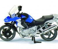 BMW R1200 GS motor 1