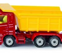 Vrachtwagen met kantelbak 1
