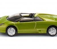 Lamborghini Murcielago Roadster sportauto 1