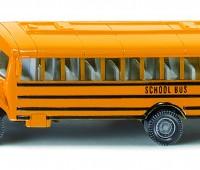 Amerikaanse schoolbus 1