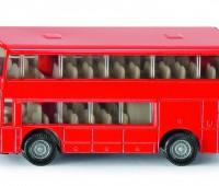 Dubbeldekker reisbus 1