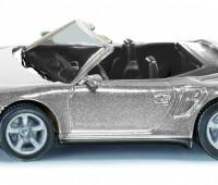 Porsche 911 Turbo Cabrio sportauto 1