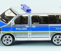 Duitse politiebus 1