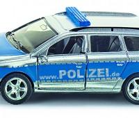 Duitse patrouilleauto 1
