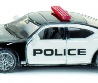 Amerikaanse politieauto 1