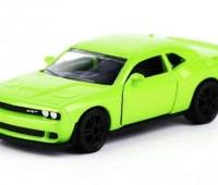 Dodge Challenger SRT Hellcat 1