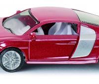 Audi R8 sportauto 1