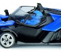 KTM X-BOW GT raceauto 1