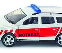 Amulance auto 1