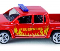 Brandweer Pick-Up 1