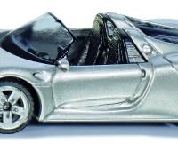 Porsche 918 Spyder 1