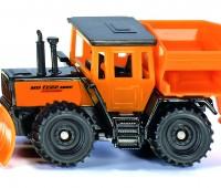 MB-trac sneeuwschuiver 1