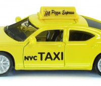 Amerikaanse taxi 1