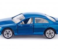 Mercedes-Benz E350 CDI 1