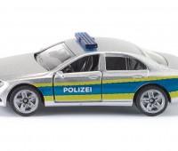 Duitse politie wagen 1