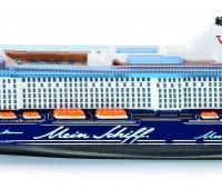 Cruiseschip Mein Schiff 3 van Tui Cruises 1