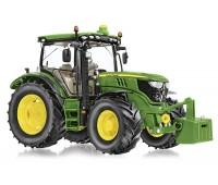 John Deere 6125R tractor 1