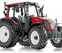 Valtra N143 tractor 1