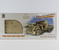 Heavy Boy Truck VM-03 modelbouw 3
