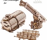 Truck UGM 11- Uitbreidingsset modelbouw 1
