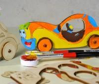 U-kids Auto 1